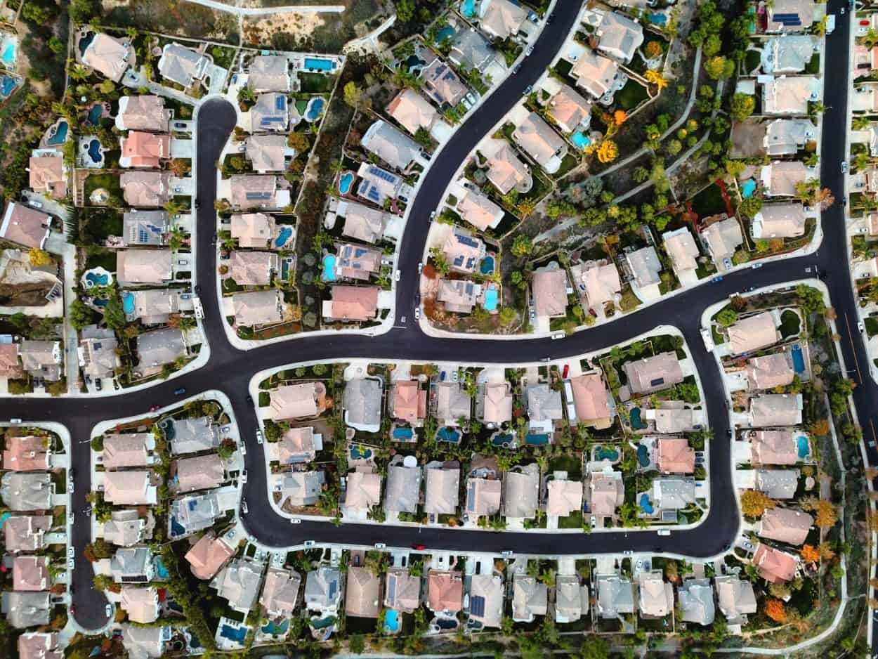 Real Estate in Santa Clarita