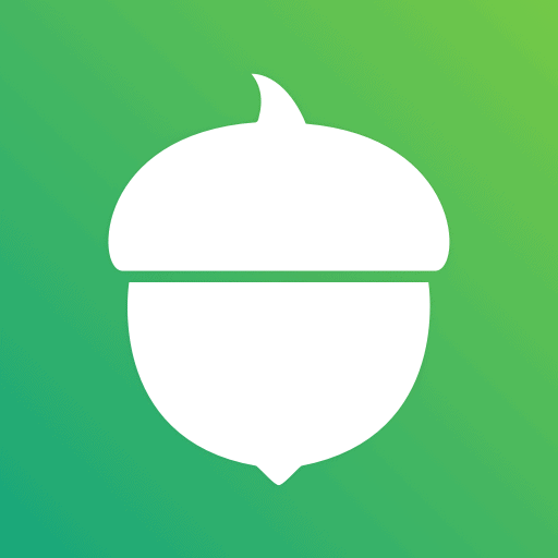 Acorns |  the only account that saves and invests for you.