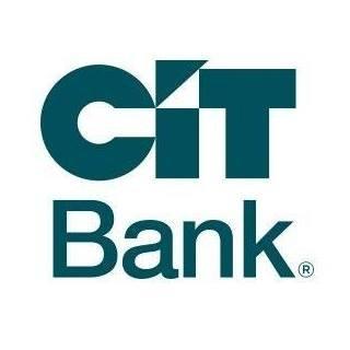 CIT Bank- Online Savings Account